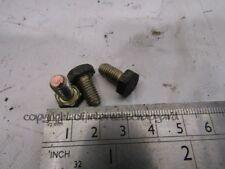 Bmw 7 série E38 91-04 V8 lwb 4.4 M62 abs pompe support montage boulons écrous