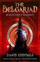 Belgariad 3: Magician's Gambit (The Belgariad (RHCP)), Eddings, David, New, Book