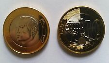 Morocco 10 Dirham  UNC coins 2011