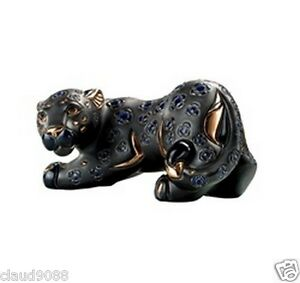 """RINCONADA """"BLACK PANTHER - EMERALD COLLECTION"""" 1021  MINT IN BOX"""