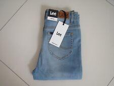 Lee Ladies Mid Licks Super Skinny Blue Salt Stretch Jeans  Size : 6
