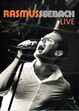 CD  + DVD RASMUS SEEBACH LIVE, 2012, NEU, Mer 'end Kaerlighed