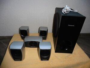 Panasonic Heimkinoboxen-Set - SB 270