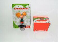 NICKELODEON HEY ARNOLD COLLECTIBLE MINI FIGURE BLIND BOX & FIGURINE ARNOLD