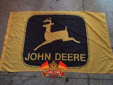 JOHN DEERE FLAG 3x5FT 90x150CM