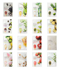 INNISFREE It's Real Squeeze Mask x 16 pcs - all kinds+Free gifts (CA seller)