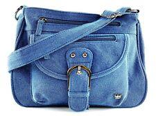 Purse King Pistol CCW Concealed Carry Handbag & Crossbody Bag, Gun Purse