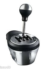 Thrustmaster TH8A Gear Shifter Add-On P/No 4060059 (PS3/PS4/Windows PC/Xbox One)