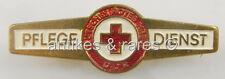 DDR Ehrenspange Pflegedienst in Gold, Bildung des Hauskrankenpflegedienstes