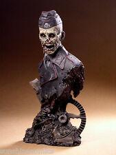 The Dead Reich Jürgen Zombie Bust Quarantine Studio Paquet SEALED