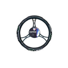 New NFL New York Jets Synthetic leather Car Truck Steering Wheel Cover