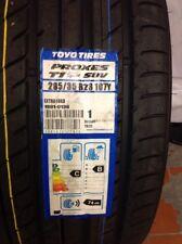 Toyo PXT 285/35/23 2853523 285 35 23 TYRES