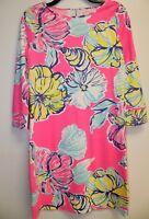NWOT Lilly Pulitzer - Marlowe Dress Kir Royal Pink Sweet - SIZE: S