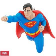 2017 Hallmark JUSTICE LEAGUE SUPERMAN Mini Ornament Batman