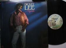 Country Lp Dickey Lee Again On Mercury