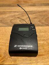 Sennheiser SK100 G3 606-648 MHz