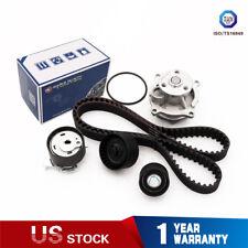 Timing Belt Kit Water Pump VIN 3 / Cu. 121 for 99-04 2.0L DOHC ZETEC Mazda Ford