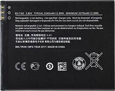New Microsoft Lumia 950 XL Lumia 940 XL RM-1118 Battery BV-T4D BELTRON 3340 MAH