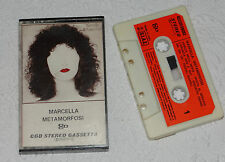 Marcella Bella - Metamorfosi (MC) RARISSIMA!.