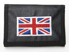 wallet, wallet printed flag United kingdom, UK + chain