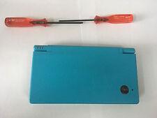 Full Repair Housing Shell Case Replacement for Nintendo DSi NDSi Blue