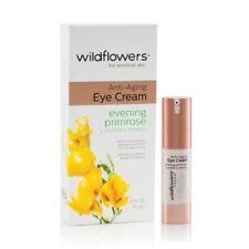 Wildflowers For Sensitive Skin Evening Primrose & Mulberry Anti-Aging Eye Cream