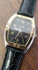 Nelsonic Two Tone Wrist Watch AX 108
