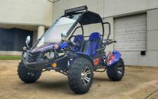 TrailMaster Go Kart Windshield - Fits ALL Trailmaster 150 & 300