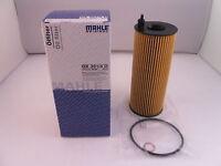 Oil Filter BMW 1 3 5 7 Series X1 X3 2.0,3.0 Diesel MAHLE OX361/4D