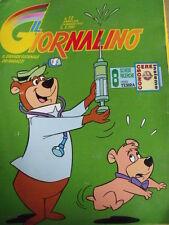Giornalino 12 1993 Leo Battaglia di S. Tarquinio Il Volto del traditore  [C18]