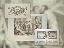 1791 Domenico Beccafumi il Mecherino Marcus Emilius Lepidus Fulvius Flaccus