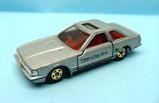 TOMICA / JAPAN / N° 5 TOYOTA SOARER 2800 GT 1/65
