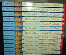 Lot -12 The Secret Life of Amanda K. Woods Ann Cameron Class Set Teachers