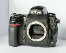 Nikon D700 FX Camera Body Only, 12mp 5FPS, Used but Good Condition