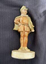 New listing Sebastian Miniature Pw Baston 1947 Rare Romeo Shakespeare figurine