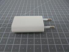 Genuine Official Apple EU Plug Power Adapter USB iPhone iPad Apple Watch - AEU2