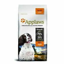 Applaws Dog Adult Chicken - 2kg - 211015