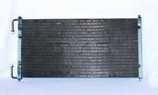 For Ford F-150 F-250 Lincoln Mark LT A/C Condenser and Evaporator TYC 3092