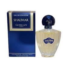 Shalimar Perfume by Guerlain EDC Spray 75ml