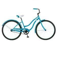 Kulana Womens Cruiser Bike,26-Inch,Blue- R5709 Cycles NEW
