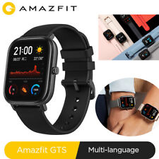 NEW Xiaomi Huami AMAZFIT GTS Sport Smart Watch Bluetooth Waterproof 5ATM 12Modes