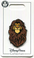 "New Lion King SIMBA ""Be Lengendary"" Hidden in Mane Animal Kingdom Disney Pin"