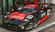 PTI Racing 1/10 Nissan R390 GT1 Body #920001 200MM Rare Body New in Package