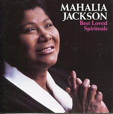 Mahalia Jackson - Best Loved Spirituals