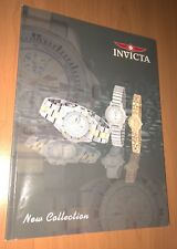 Invicta 57 pg. Picture Brochure/Catalog w/Diver, Sport, Outdoor Etc. Collections