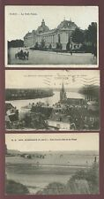 France Posted Collectable Military Postcards
