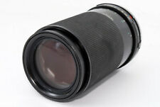 【AS IS】Tamron 70-150mm f/3.5 Zoom Tele macro Lens for Pentax From JAPAN #820