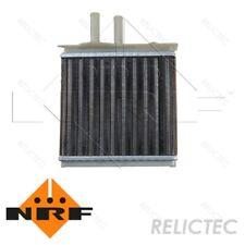 Interior Heater Matrix Heat Exchanger Fiat Lancia:PUNTO,Y,BARCHETTA 46722095
