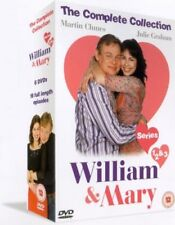 William And Mary Series 1-3 [DVD]