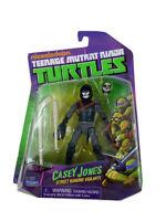2013 Nickelodeon Teenage Mutant Ninja Turtles CASEY JONES Action Figure